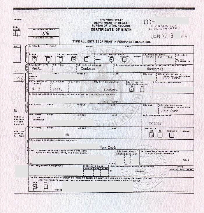 New York Apostille Apostille Service In Nyc