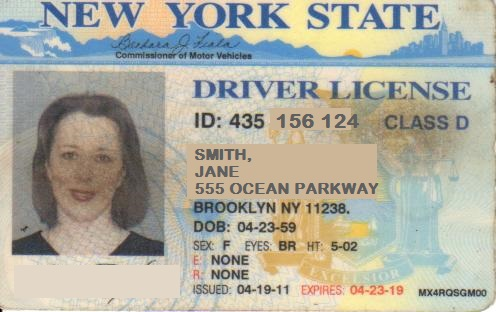 driver license new york how to get an apostille